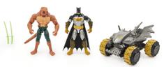 Spin Master Batman hracia sada so štvorkolkou