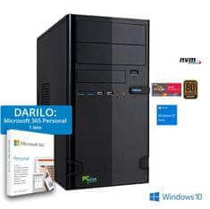 PCplus i-net namizni računalnik (140878) + DARILO: 1 leto Office 365 Personal