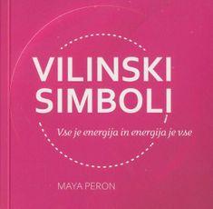 Maya Peron: Vilinski simboli, mehka vezava