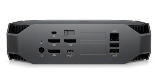 HP Z2 Mini G5 namizni računalnik (12M10EA#ABB)