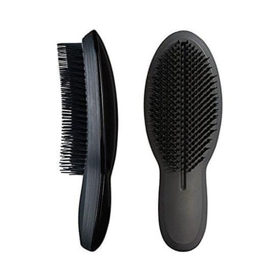 Tangle Teezer Kefa na vlasy The Ultimate Finishing ( Hair brush) Black
