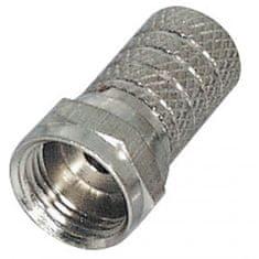 Opticum F-konektor 6,0 mm