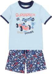 Boboli chlapecké pyžamo 932015 92 modrá