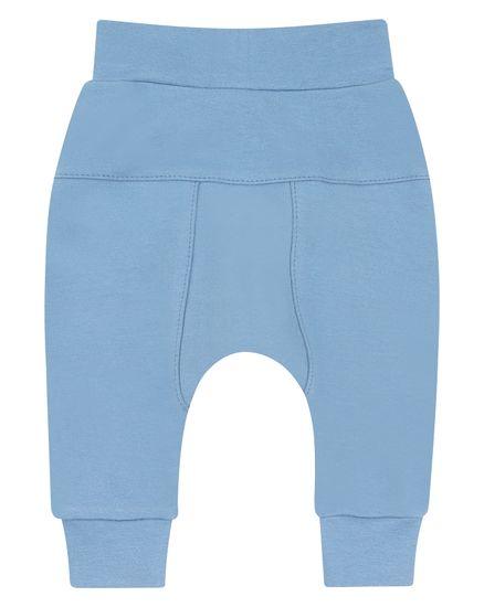 Nini hlače za dječake od organskog pamuka ABN-2382