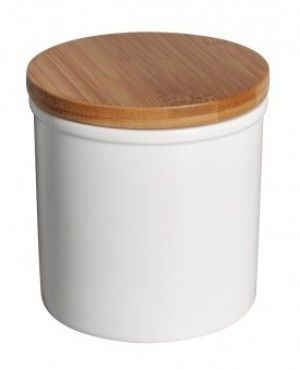 TCC Plus Design TCC206 posuda s bambusovim poklopcem, 11 cm