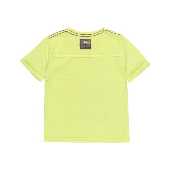 Boboli chlapecké tričko s želvou 512031