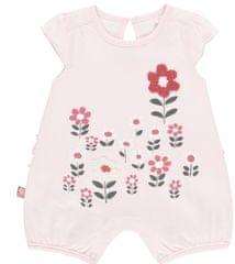 Boboli dekliški pajac 102081, 80, roza