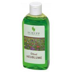 Schupp Koupelový olej - luční kvítí 200 ml