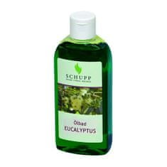 Schupp Koupelový olej - eukalyptus 200 ml