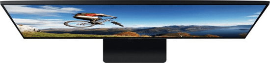 Samsung S32AM700UR monitor, 81,28 cm (32), 4K, VA, WiFi, Bluetooth (LS32AM700URXEN)