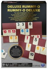 Spin Master Rummy-O družabna igra