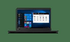 Lenovo ThinkPad P1 prenosnik i7-10850H, 16/512 GB, FHD, W10P, T1000 (20TH000CSC)