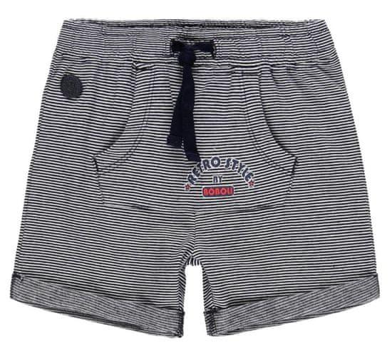 Boboli fantovske kratke hlače 332109