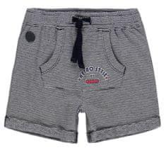 Boboli fantovske kratke hlače 332109, 80, siva