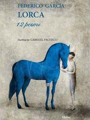 Federico García Lorca: 12 pesmi, trda vezava