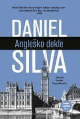 Daniel Silva: Angleško dekle, mehka vezava