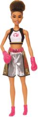 Mattel Barbie Prvi poklic – Boksarka