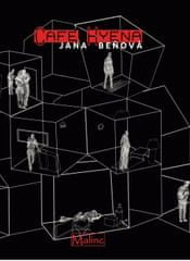 Jana Benova: Café Hyena, mehka vezava