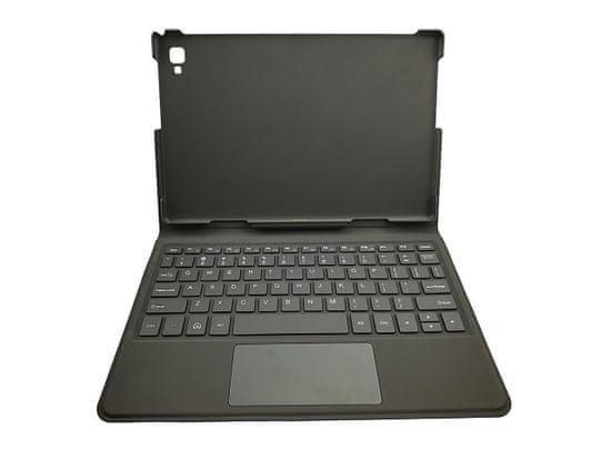 iGET Blackview Bluetooth magnetna tipkovnica/stojalo/ovitek za tablični računalnik Tab 8 10.1