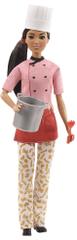 Mattel Barbie Prvi poklic – Kuharica testenin
