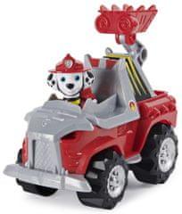 Spin Master Tačke na patrulji Marshall Dino tematska vozila