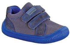 Protetika chlapecké barefoot tenisky Dony 72021DONYBLUE 19 modrá