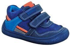 Protetika chlapecké barefoot tenisky Farel 72021FAREL 21 tmavě modrá
