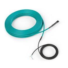 HAKL TCX 10/ 460W kábel - elektrický podlahový vykurovací kábel s jedným prívodom
