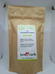 LowE carb Low Carb proteinový nápoj PISTÁCIE