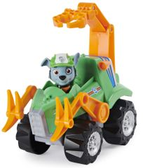 Spin Master Tačke na patrulji Rocky Dino tematska vozila