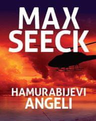 Max Seeck: Hamurabijevi angeli, broširana vezava
