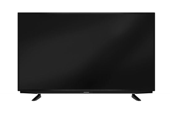 Grundig 43GEU7900B 4K UHD LED televizor, Smart TV