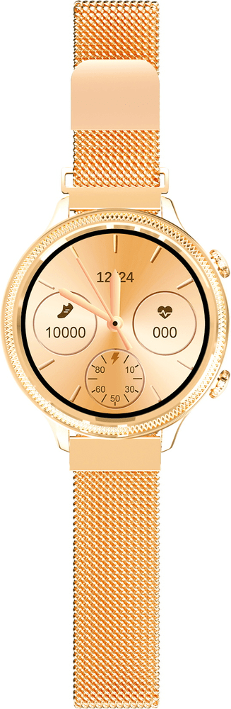 Aligator Watch Lady (M3), Gold