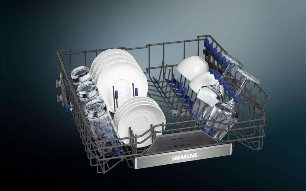 Siemens SN87YX01CE + doživotní záruka AquaStop