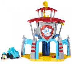 Spin Master Mancs Őrjárat Dino torony hangokkal