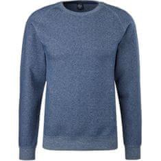 s.Oliver Moška pulover 130.10.101.14.140.2057718.56W1 (Velikost 3XL)