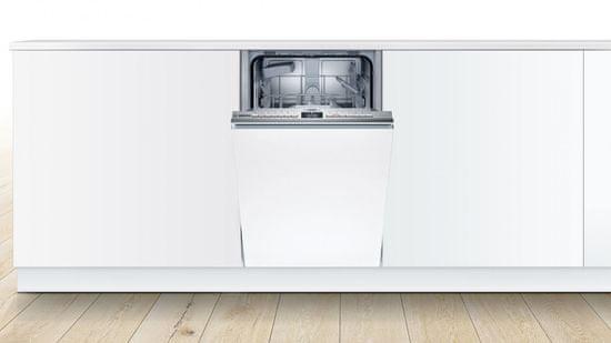 Bosch SPV4HKX33E + doživotná záruka AquaStop - zánovné