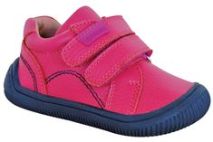 Protetika Lány barefoot bokacsizma Lars 72021_2, 20, rózsaszín