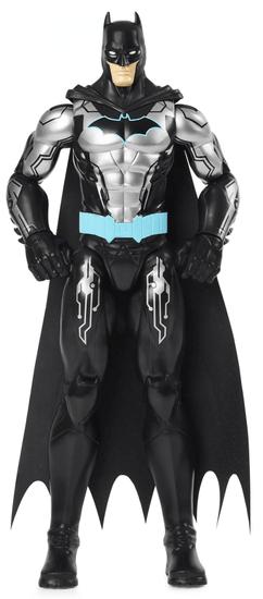 Spin Master Batman figúrka 30 cm čierno-sivá