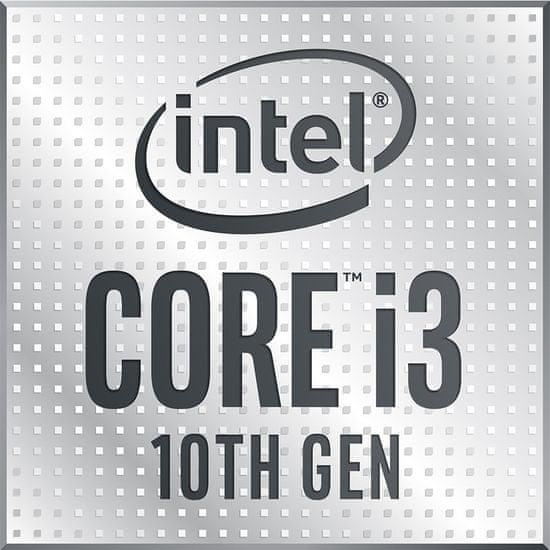 Intel Core i3-10100F BOX procesor, Comet Lake