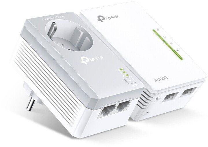 TP-Link TL-WPA4226KIT (TL-WPA4226KIT)