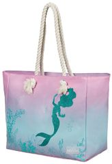American Tourister Disney Beach Bag Little Mermaid
