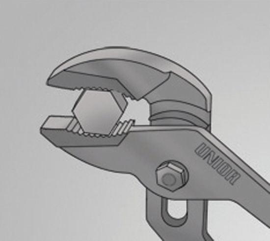 Unior 445 / 4G univerzalna kliješta, željezna (620558)