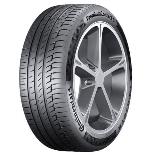 Continental letne gume 225/45R19 92W SSR(RFT) * PremiumContact 6