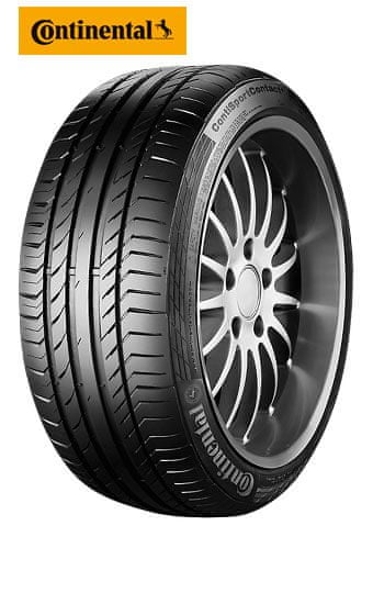Continental letne gume 255/45R20 101W FR AO ContiSportContact 5