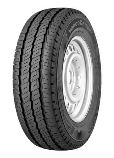 Continental letne gume 225/65R16C 112R 8PR VancoCamper