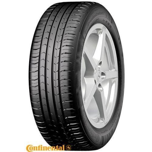 Continental letne gume 225/55R17 97Y * MO ContiPremiumContact 5