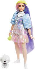 Mattel Barbie Extra csillogó kinézettel