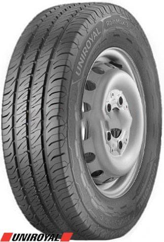 Uniroyal letne gume 195/60R16C 99/97H 6PR RainMax 3