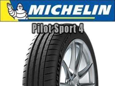 Michelin letne gume 205/40R17 84Y XL Pilot Sport 4
